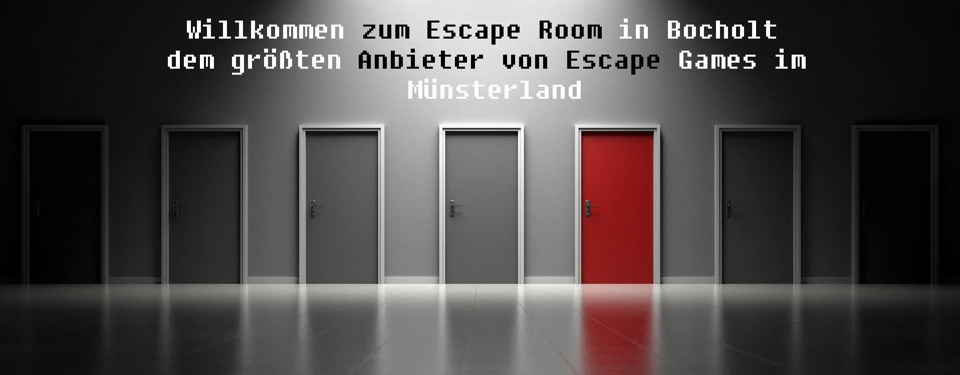 Events Firmen Escape Room Bocholt Kleve Rees