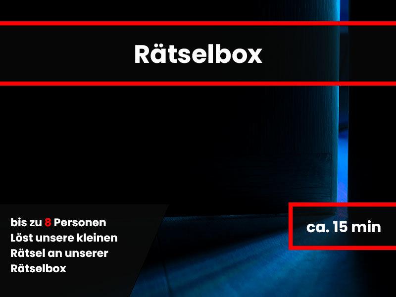 Rätselbox